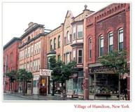 Bassett Healthcare Network - Hamilton, NY Image