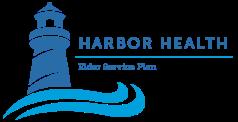 Elder Service Plan of Harbor Health Logo