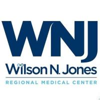 Wilson N Jones Image