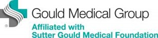 Sutter Gould Medical Foundation Logo