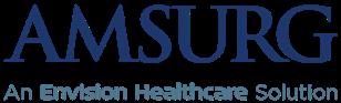 Amsurg Corp. Logo
