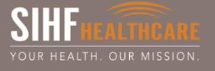 Weber Medical Clinic Logo