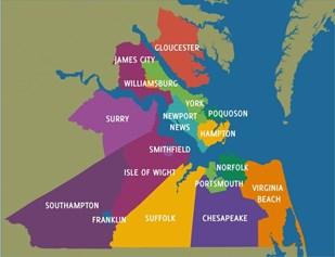 Bon Secours Hampton Roads Health System 1 Image