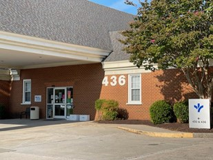 Bon Secours Family Medicine of Colonial Heights Image