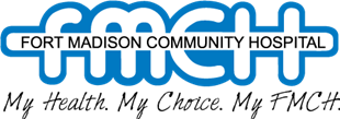 Fort Madison Community Hospital Logo