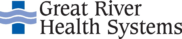 Great River Health System Logo