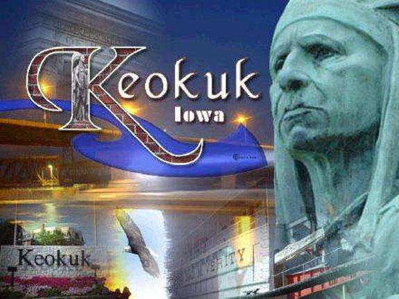 Keokuk Clinic Image