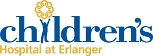 Children's Hospital at Erlanger Logo