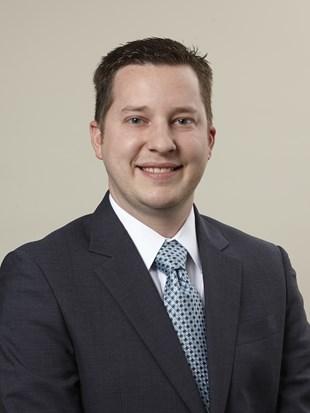 Mr. Nicholas Benton, MHA, FASPR Image