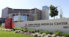 John Muir Health Outpatient Center, Walnut Creek Image
