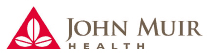 John Muir Health Outpatient Center, Walnut Creek Logo