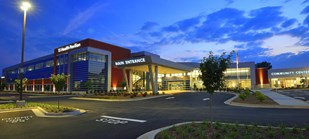 T.J. Samson Community Hospital Image
