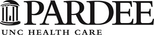 Pardee UNC Health Care Logo