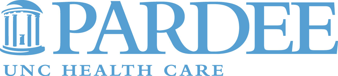 Carolina Lung & Sleep at Pardee Logo