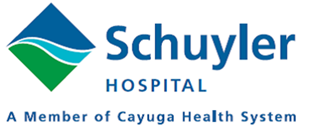 Schuyler Hospital Logo