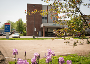 Gundersen Tri-County Hospital and Clinics- Whitehall WI Image