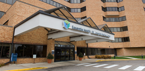 Essentia Health - St. Joseph's Medical Center - Brainerd, MN Image