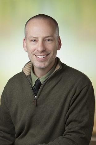 Mr. Eric Bain Image