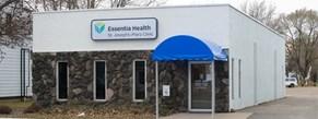 Essentia Health - St. Joseph's - Pierz Clinic Image