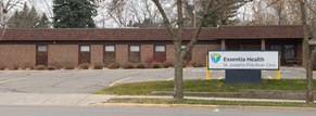 Essentia Health St. Joseph's - Pine River Clinic Image