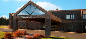 Essentia Health-Ashland Clinic Image