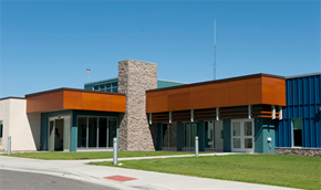 Essentia Health Deer River Clinic Image
