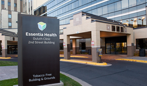 Essentia Health Duluth Clinic Image