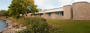 Essentia Health-Graceville Clinic Image