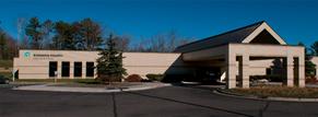 Essentia Health-Hayward Clinic Image