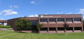 Essentia Heatlh - Hermantown Clinic Image