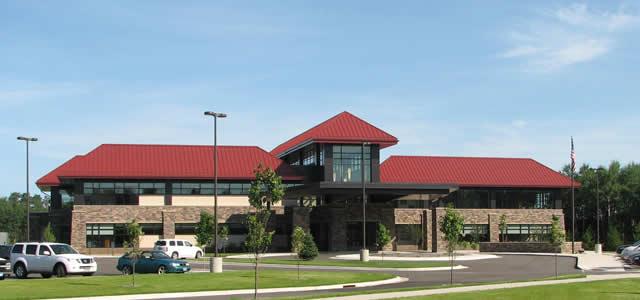 Essentia Health - St Joseph's - Baxter Clinic Image