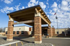 Essentia Health - Northern Pines Clinic - Aurora Image