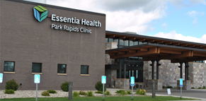 Essentia Health - Park Rapids Clinic Image