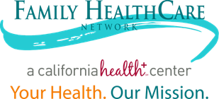 Family HealthCare Network Logo