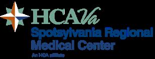 Spotsylvania Regional Medical Center Logo