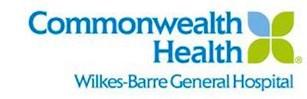 Wilkes Barre General Hospital Logo