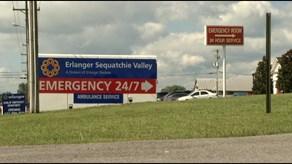 Erlanger Sequatchie Valley Image