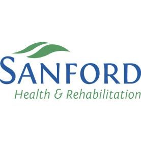 Sanford Health and Rehabilitation Logo