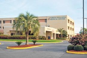 North Okaloosa Medical Center Image