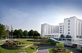 CaroMont Regional Medical Center Image