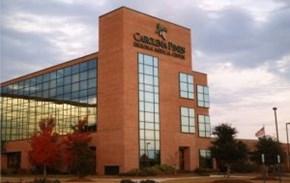 Carolina Pines Regional Medical Center Image