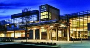 Central Harnett Hospital Image