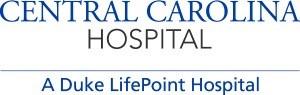 Central Carolina Hospital Logo