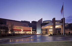 Floyd Medical Center Image