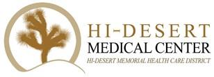 Hi-Desert Medical Center Logo
