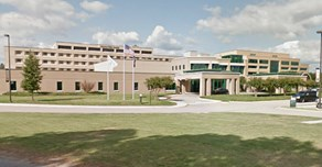 Johnston-Willis Hospital Image
