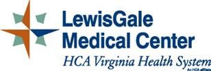 LewisGale Regional Health System Logo