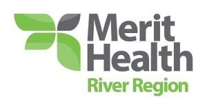 River Region Medical Center Logo