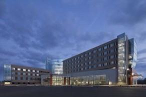 Wellstar Paulding Hospital Image