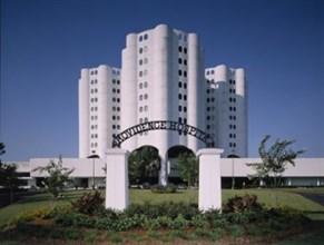 Providence Hospital Image